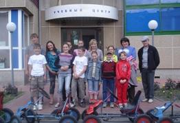 знакомства подростков вк в новосибирске